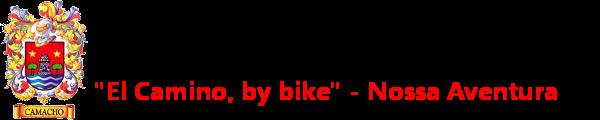 El Camino, by Bike